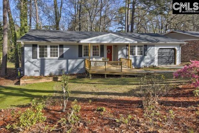 1835 Woodsboro Drive, Columbia, SC 29210 (MLS #443509) :: RE/MAX Real Estate Consultants