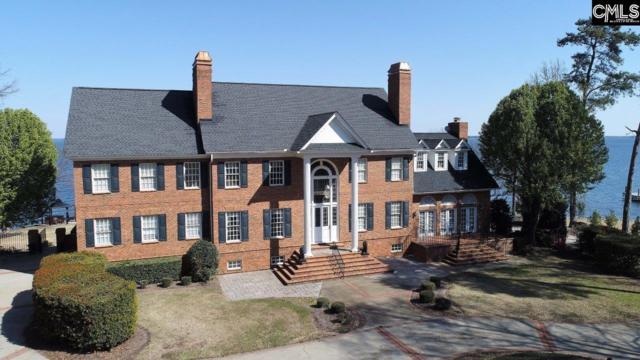 131 Yachting Circle, Lexington, SC 29072 (MLS #443518) :: RE/MAX Real Estate Consultants