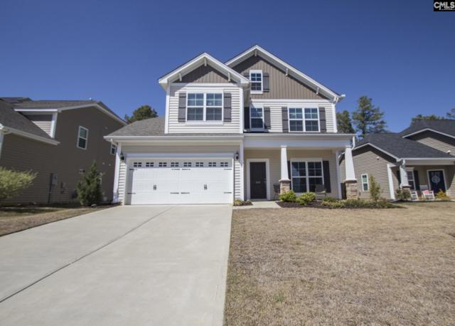 800 Kimsey Drive, Chapin, SC 29036 (MLS #443534) :: RE/MAX Real Estate Consultants