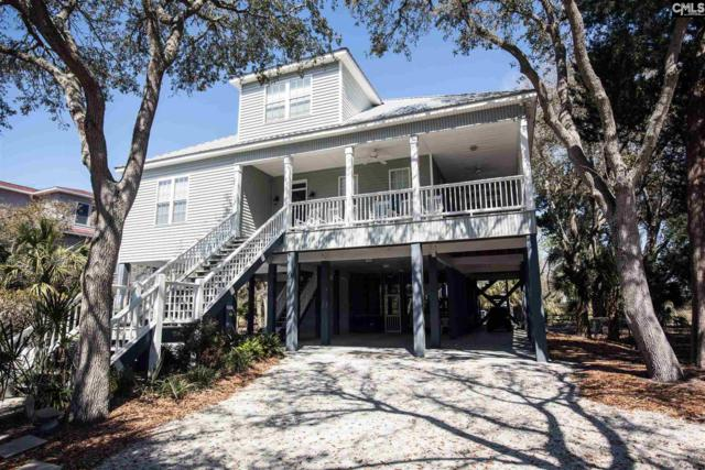 2905 Lee Street, Edisto Island, SC 29438 (MLS #443542) :: RE/MAX Real Estate Consultants