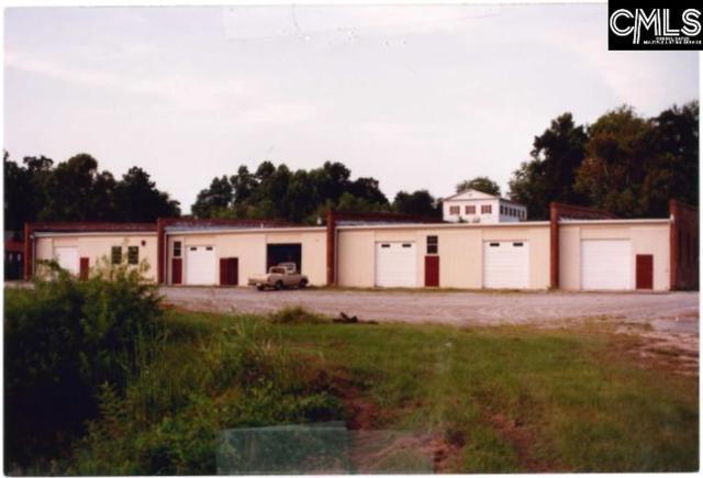 140 Pond Drive, Lexington, SC 29072 (MLS #443547) :: Home Advantage Realty, LLC
