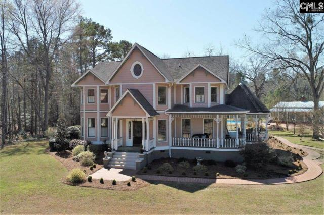 2867 Kennerly Road, Irmo, SC 29063 (MLS #443564) :: RE/MAX Real Estate Consultants