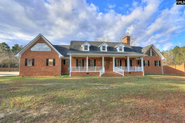 2479 Ridgeway Road, Ridgeway, SC 29130 (MLS #443565) :: RE/MAX Real Estate Consultants
