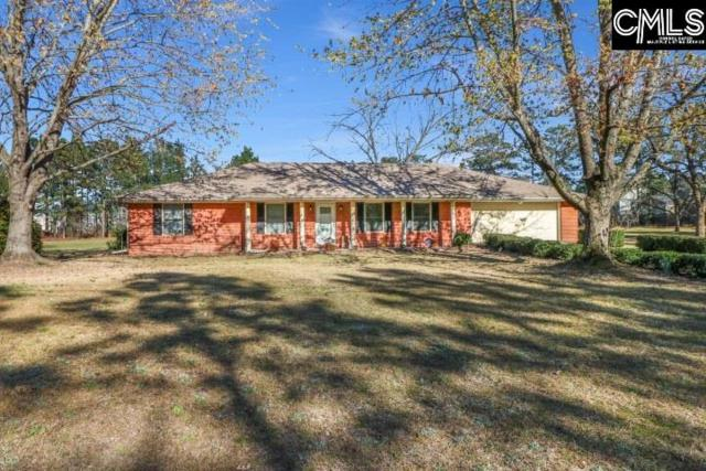 715 Smith Pond Road, Lexington, SC 29072 (MLS #443568) :: RE/MAX Real Estate Consultants