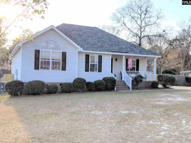 206 N Village Lane, Lugoff, SC 29078 (MLS #443576) :: RE/MAX Real Estate Consultants