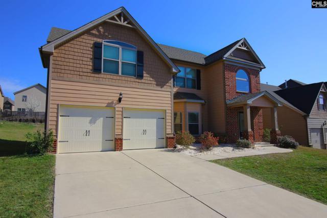 454 Henslowe Lane, West Columbia, SC 29170 (MLS #443577) :: RE/MAX Real Estate Consultants