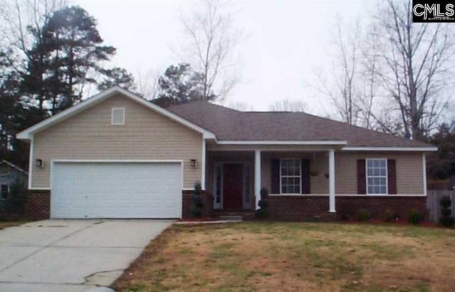 125 Kenton Drive, Irmo, SC 29063 (MLS #443593) :: RE/MAX Real Estate Consultants
