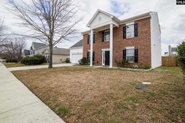 512 Blue Lake Drive, Lexington, SC 29072 (MLS #443599) :: RE/MAX Real Estate Consultants