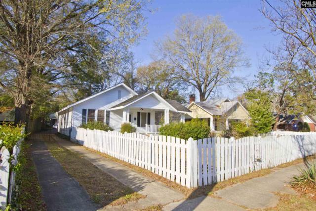 3111 River Drive, Columbia, SC 29201 (MLS #443605) :: RE/MAX Real Estate Consultants