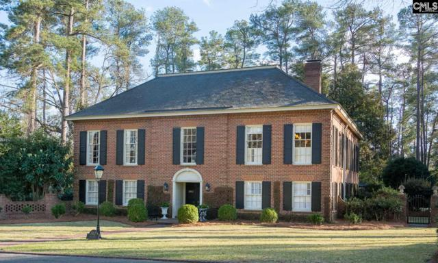 3912 Kenilworth, Columbia, SC 29205 (MLS #443635) :: Home Advantage Realty, LLC