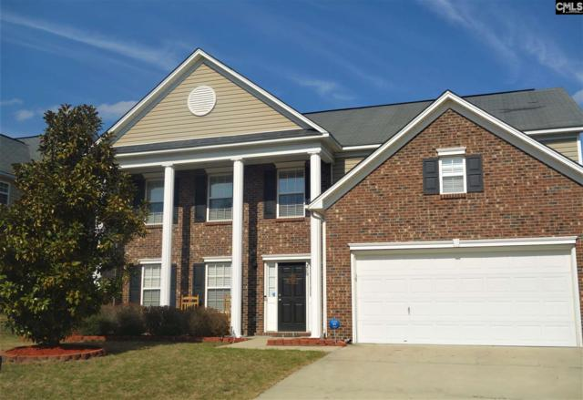 260 Hunters Mill Drive, West Columbia, SC 29170 (MLS #443710) :: RE/MAX AT THE LAKE