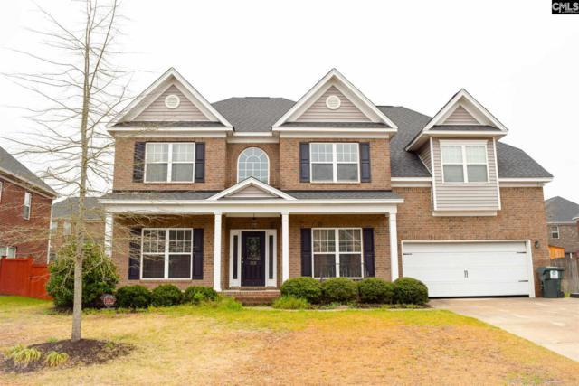 313 Pisgah Flats Circle, Lexington, SC 29072 (MLS #443762) :: EXIT Real Estate Consultants