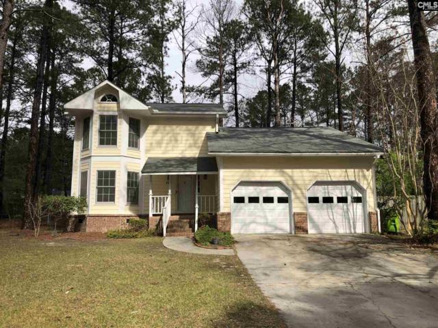 128 Gale River Road, Columbia, SC 29223 (MLS #443771) :: RE/MAX AT THE LAKE