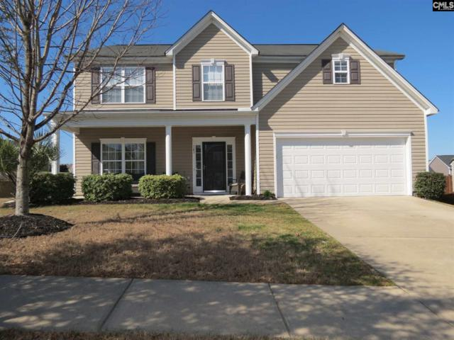 161 Spring Frost Drive, Lexington, SC 29072 (MLS #443800) :: EXIT Real Estate Consultants