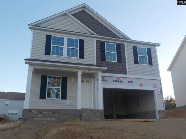 692 Gladiolus Drive #184, Columbia, SC 29229 (MLS #443814) :: Home Advantage Realty, LLC