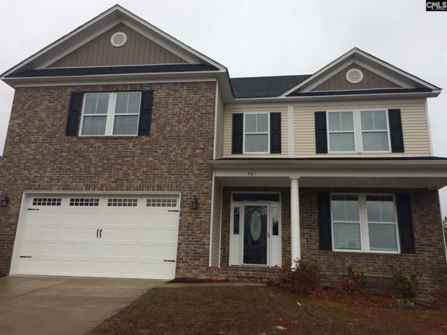 561 Caladium Way #263, Columbia, SC 29229 (MLS #443821) :: Home Advantage Realty, LLC