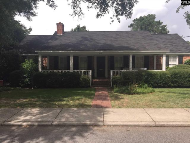 312 Edisto Avenue, Columbia, SC 29205 (MLS #443823) :: Home Advantage Realty, LLC