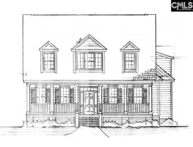 1618 Graeme Drive, Columbia, SC 29206 (MLS #443843) :: EXIT Real Estate Consultants