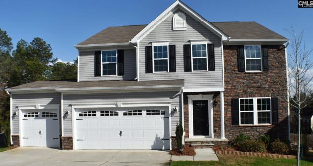 635 Newton Road, Irmo, SC 29063 (MLS #443855) :: Home Advantage Realty, LLC