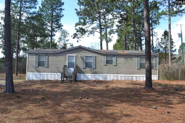 339 Willie Wilson Road, Eastover, SC 29044 (MLS #443859) :: Home Advantage Realty, LLC