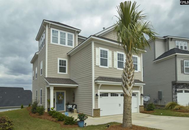 137 Sunset Bay Lane, Lexington, SC 29072 (MLS #443900) :: Home Advantage Realty, LLC