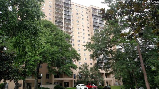 1825 St. Julian Place 8-F, Columbia, SC 29204 (MLS #443901) :: Home Advantage Realty, LLC