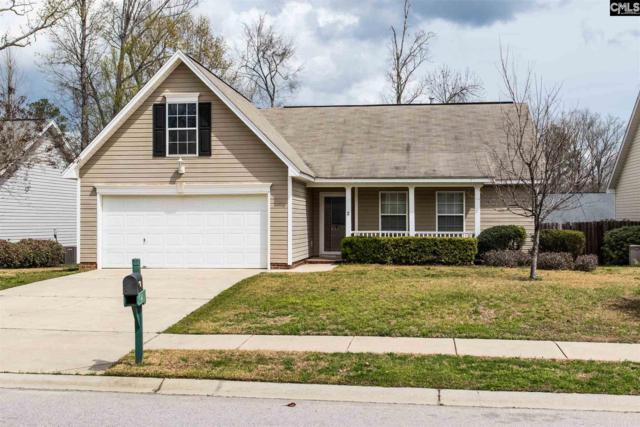 214 Blackstone Drive #151, Irmo, SC 29063 (MLS #443942) :: EXIT Real Estate Consultants