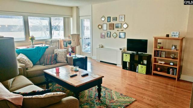1520 Senate Street #39, Columbia, SC 29201 (MLS #443952) :: Home Advantage Realty, LLC
