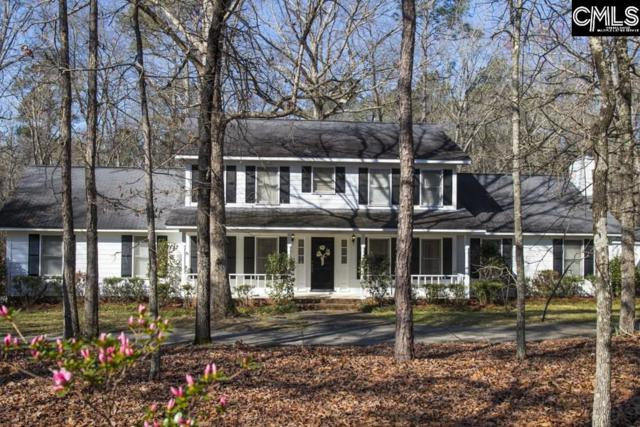 448 Longtown Road W, Blythewood, SC 29016 (MLS #443958) :: RE/MAX AT THE LAKE