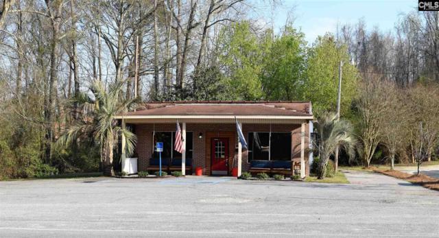 1350 Haile Street, Camden, SC 29020 (MLS #443979) :: Home Advantage Realty, LLC