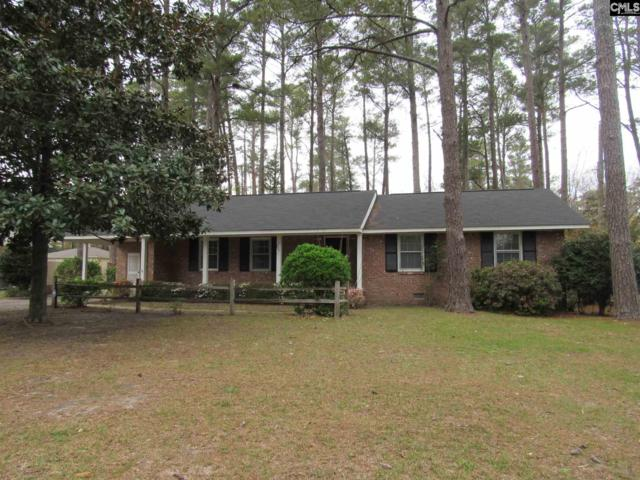 7821 Jeanette Drive, Columbia, SC 29223 (MLS #444024) :: EXIT Real Estate Consultants