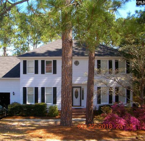 508 Valhalla Drive, Columbia, SC 29229 (MLS #444055) :: RE/MAX AT THE LAKE