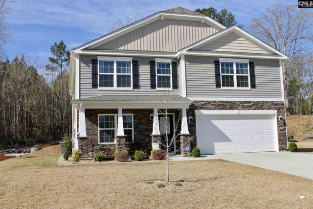 612 Muldrow Lane, Chapin, SC 29036 (MLS #444063) :: Home Advantage Realty, LLC