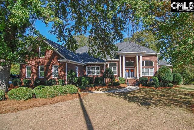 255 Palmer Drive, Lexington, SC 29072 (MLS #444114) :: EXIT Real Estate Consultants