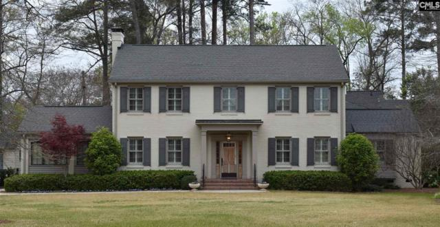 7 Heathwood Circle, Columbia, SC 29205 (MLS #444115) :: Home Advantage Realty, LLC