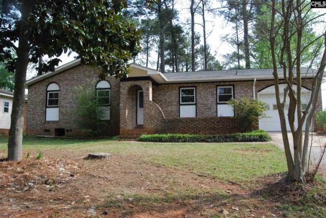 244 Stirlington Road, Columbia, SC 29212 (MLS #444141) :: EXIT Real Estate Consultants