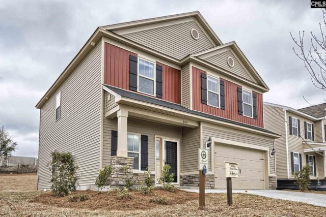 126 Sunset Bay Lane, Lexington, SC 29072 (MLS #444146) :: Home Advantage Realty, LLC