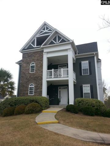 137 Breezes Drive 25C, Lexington, SC 29072 (MLS #444154) :: EXIT Real Estate Consultants