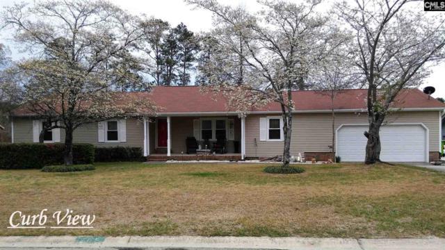 205 Deer Run Road, Elgin, SC 29045 (MLS #444159) :: Home Advantage Realty, LLC