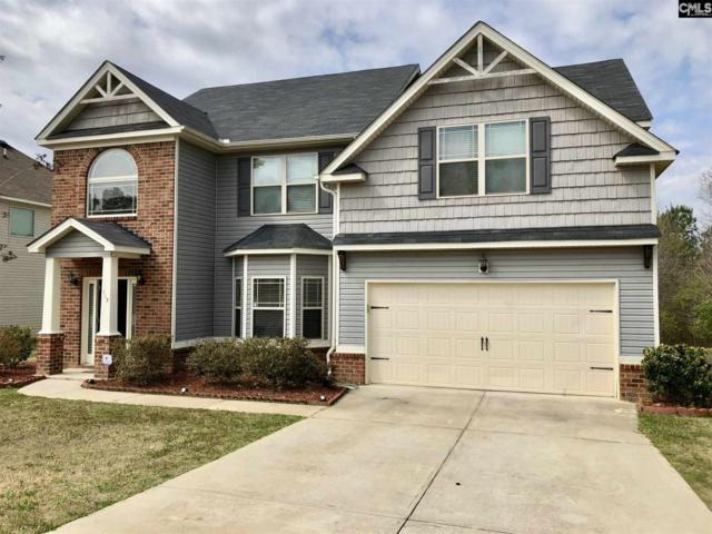 113 Bloxome Drive, Hopkins, SC 29061 (MLS #444177) :: EXIT Real Estate Consultants