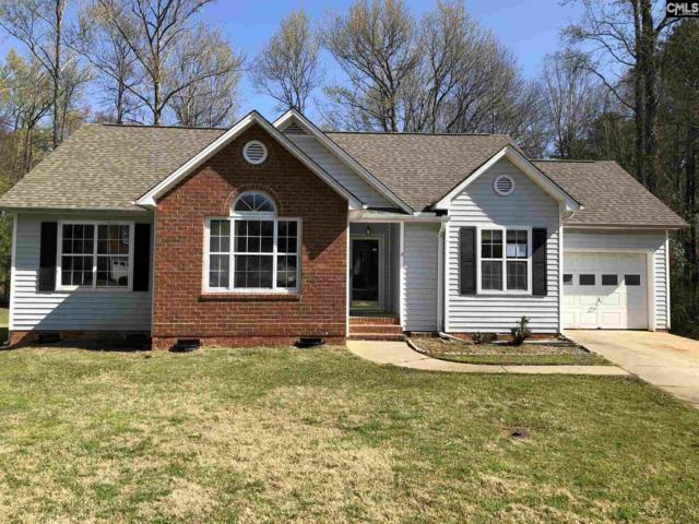 8 Stockmoor Court, Columbia, SC 29212 (MLS #444264) :: EXIT Real Estate Consultants