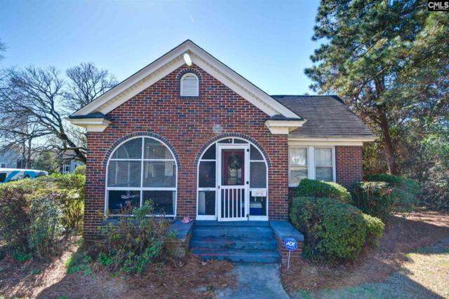 1166 Olympia Avenue, Columbia, SC 29201 (MLS #444265) :: RE/MAX AT THE LAKE