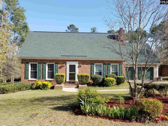 137 Wood Fox Drive, Elgin, SC 29045 (MLS #444272) :: Home Advantage Realty, LLC