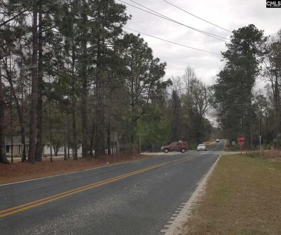 53 Magnolia Avenue, Lugoff, SC 29078 (MLS #444316) :: EXIT Real Estate Consultants