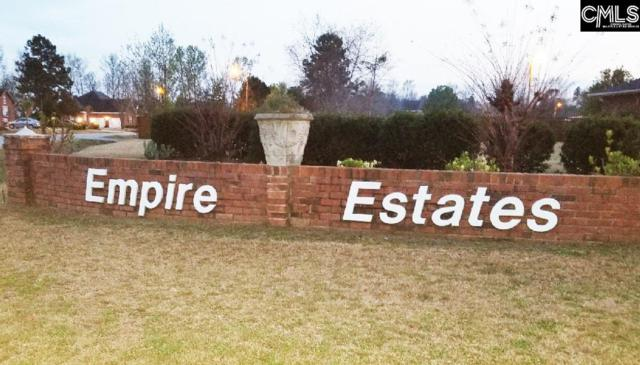 Off Of 301 Corner Of Jade Circle And Melissa Terrace, Orangeburg, SC 29115 (MLS #444346) :: EXIT Real Estate Consultants