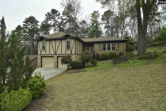 213 Timber Ridge Drive, West Columbia, SC 29169 (MLS #444358) :: EXIT Real Estate Consultants