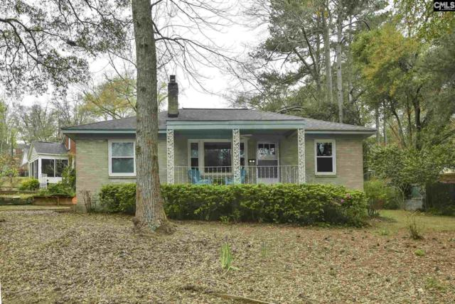 3311 Westbury Drive, Columbia, SC 29201 (MLS #444375) :: Home Advantage Realty, LLC