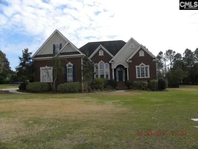 241 Bent Oak Drive, Chapin, SC 29036 (MLS #444380) :: RE/MAX AT THE LAKE