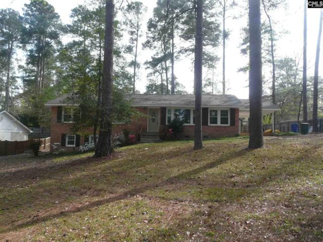 3508 Foxhall Road, Columbia, SC 29204 (MLS #444402) :: Home Advantage Realty, LLC