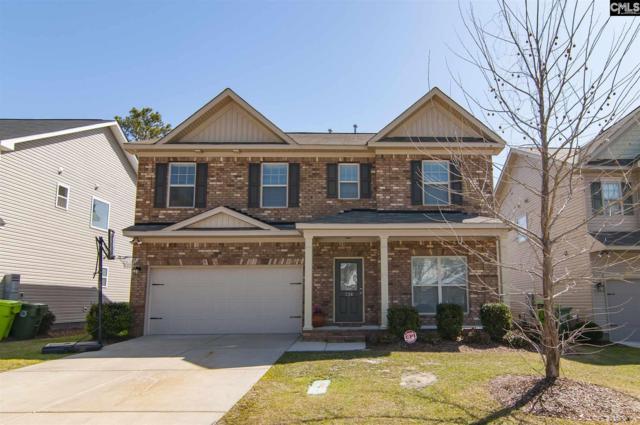 336 Pinnacle Ridge Drive, Columbia, SC 29229 (MLS #444418) :: EXIT Real Estate Consultants